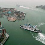 Portsmouth Fuel Damage