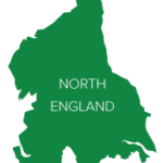 wrong fuel North England map